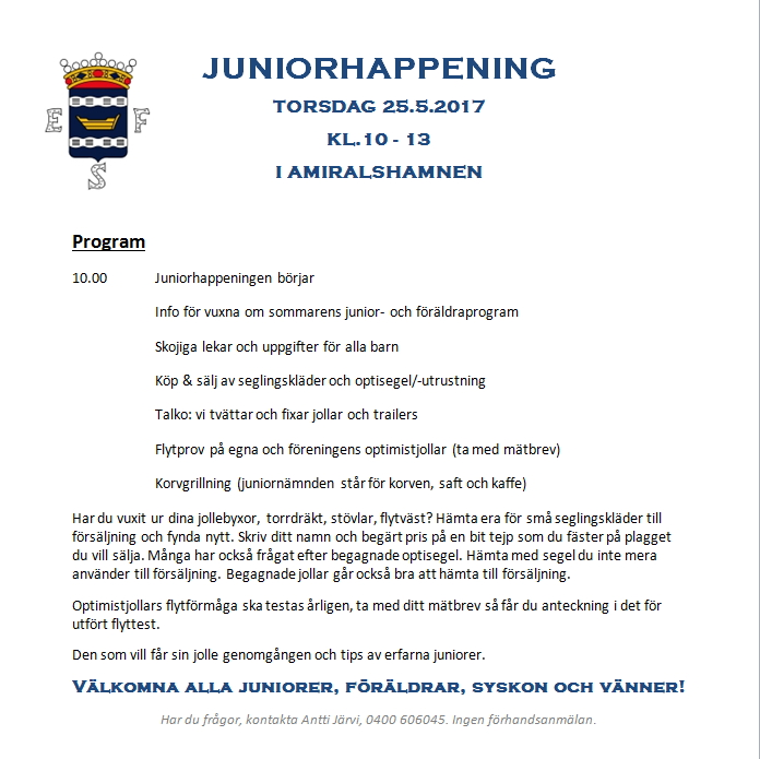 juniorhappening 2017